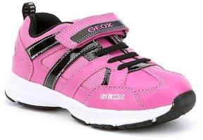 Geox Girls Top Fly Sneakers