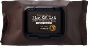 Skinfood Black Sugar Perfect Cleansing Tissue