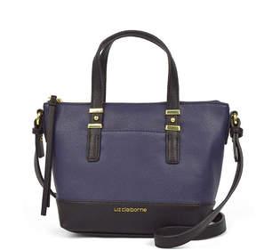 Liz Claiborne Kelsey Mini Tote Bag
