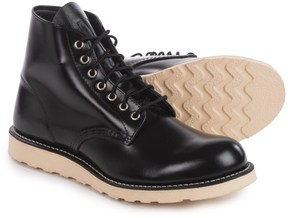 Red Wing Shoes Classic Round-Toe Boots - Leather, Factory 2nds (For Men)