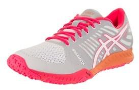 Asics Women's Fuzex Tr Training Shoe.