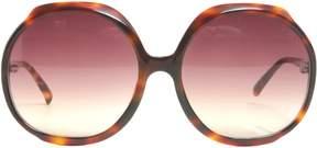 Linda Farrow Oversize Sunglasses
