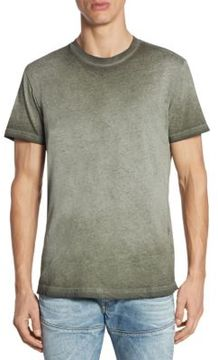 G Star Luxas Relaxed Crewneck Tee