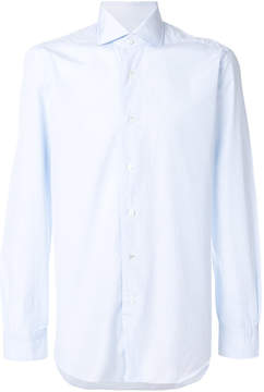 Barba plain shirt