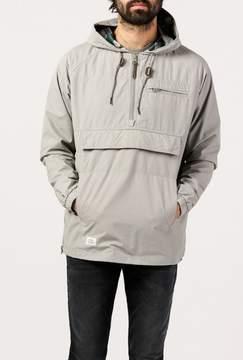 Katin Trench Jacket