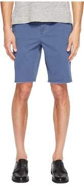 ATM Anthony Thomas Melillo Sun Bleached Twill Shorts Men's Shorts