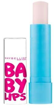 Maybelline Baby Lips Lip Balm, 05 Quenched, Pack Of 3.