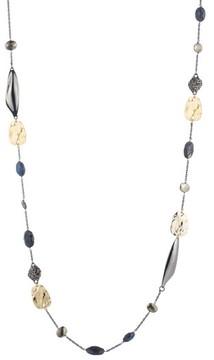 Alexis Bittar Women's Elements Station Necklace