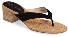 Pelle Moda Women's Meryl Sandal