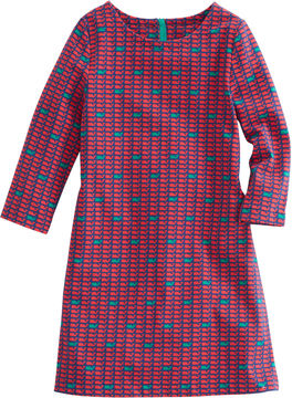 Vineyard Vines Girls Party Whale Knit Every Day Dress