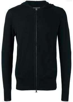 John Varvatos hooded sweater