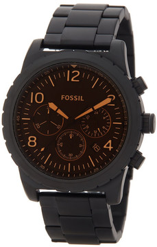 Fossil Men's Oakman Chronograph Bracelet Watch