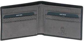 Dopp Men's RFID Alpha Collection Slimfold