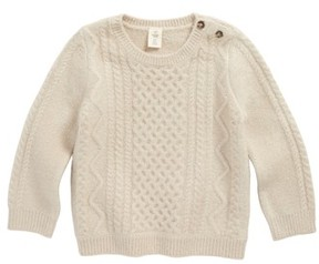 Tucker + Tate Infant Boy's Cable Sweater