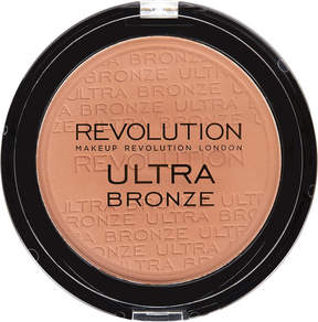 Makeup Revolution Ultra Bronze - Only at ULTA