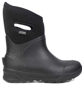 Bogs Men's Bozeman Mid Top Waterproof Winter Boot
