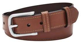 Fossil Classic Leather Belt