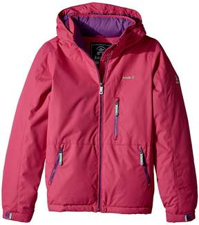 Kamik Aria Solid Jacket Girl's Coat