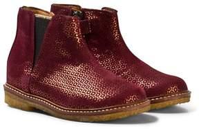 Pom D'Api Pom Dapi Bordeaux Suzet Boots