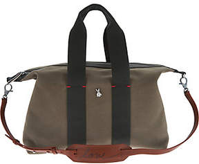 ED Ellen Degeneres As Is Laurl Convertible Satchel