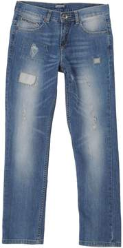 Roberto Cavalli Denim shorts