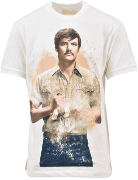 Ih Nom Uh Nit Printed Cotton T-shirt