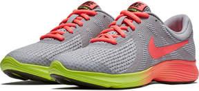 Nike Revolution 4 Fade Girls Running Shoes - Little Kids