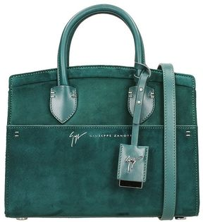 Giuseppe Zanotti Mini Angelina Tote Bag