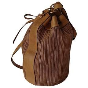 Delvaux Vintage Other Leather Handbag