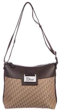 Christian Dior Street Chic Diorissimo Crossbody Bag