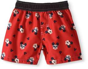 Trunks Mickey Mouse Baby Boys' Swim