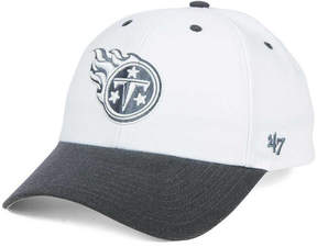'47 Tennessee Titans Audible 2-Tone Mvp Cap