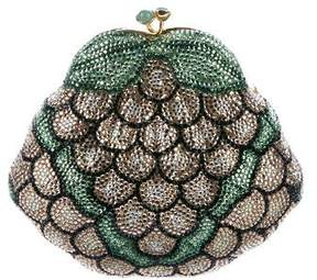 Judith Leiber Bunch of Grapes Minaudière