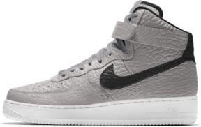 Nike Force 1 Premium iD (San Antonio Spurs) Shoe