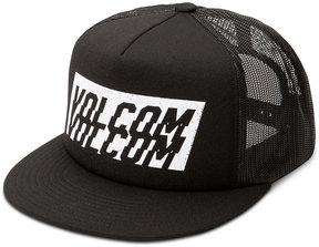 Volcom Men's Swiss Cheese Hat