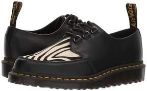 Dr. Martens Ramsey Zebra Boots