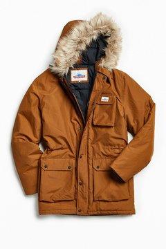 Penfield Lexington Parka Jacket