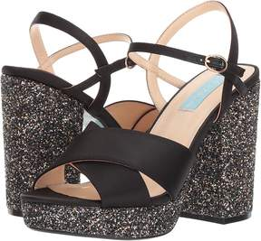 Betsey Johnson Blue by Ollie Women's Shoes