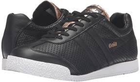 Gola Harrier Glimmer Leather