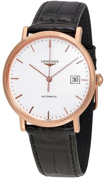 Longines La Grande Classique Automatic White Dial Men's Watch L47878120