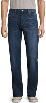 Joe's Jeans Men's Cotton Classic Straight Leg Jeans