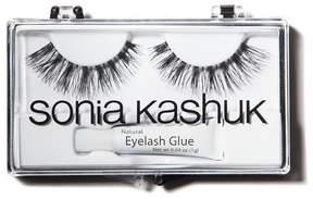 Sonia Kashuk Full Allure Eyelashes with glue