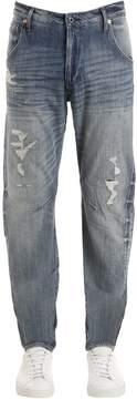 G Star Raw Essentials Arc 3d Tapered Jeans