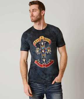 Bravado Guns N Roses Band T-Shirt