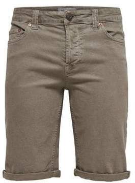 ONLY & SONS Casual Twill Shorts