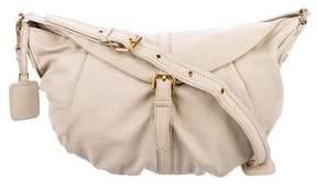 Marc by Marc Jacobs Leather Flap Shoulder Bag