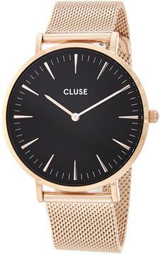 Cluse Women's La Boheme Stainless Steel Watch