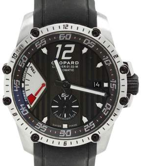 Chopard Classic Racing 1792334 Super Fast Power Control Mens Watch