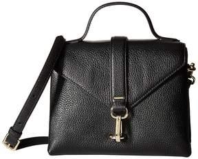 Ecco Isan Crossbody Cross Body Handbags