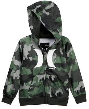 Hurley Dri-Fit Hoodie (Toddler Boys)